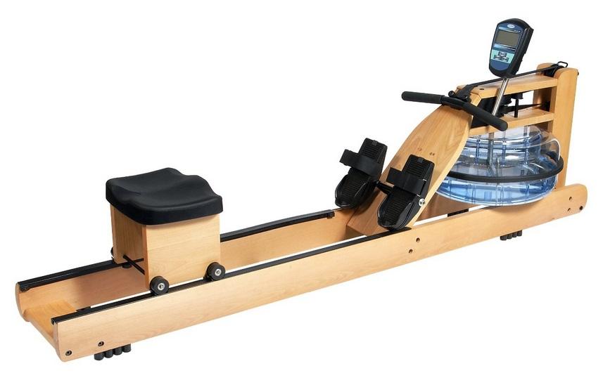 proform 520 rowing machine